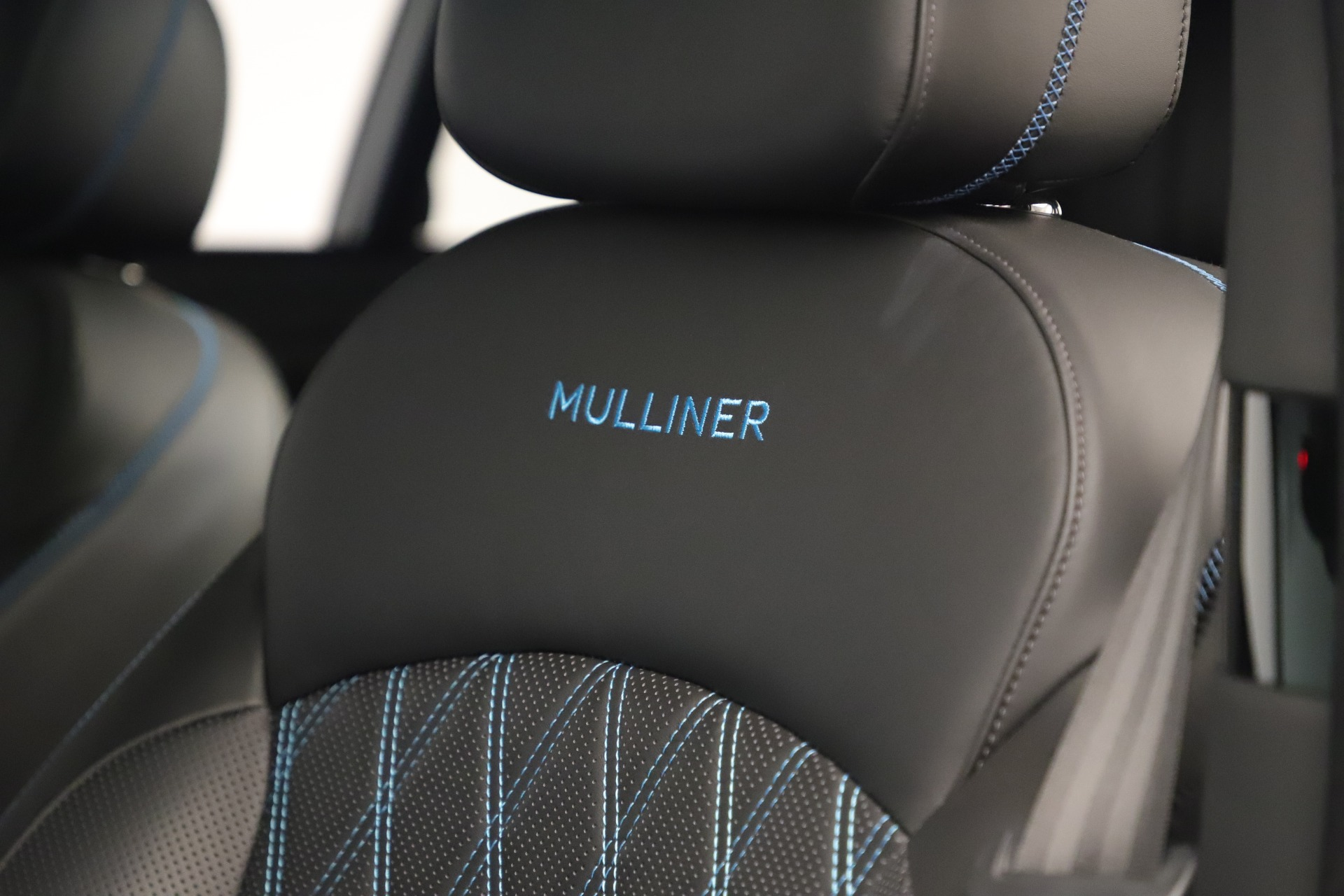 Used 2018 Bentley Mulsanne Speed Design Series For Sale In Greenwich, CT 3405_p21
