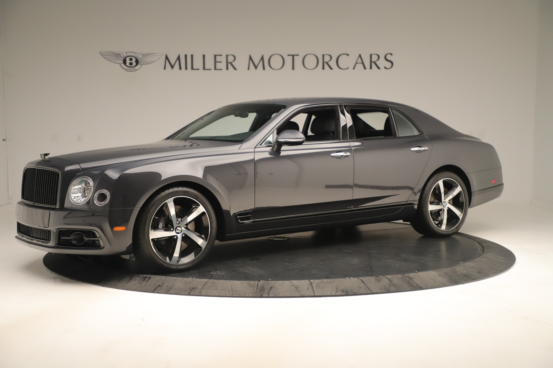 Used 2018 Bentley Mulsanne Speed Design Series For Sale In Greenwich, CT 3405_p2