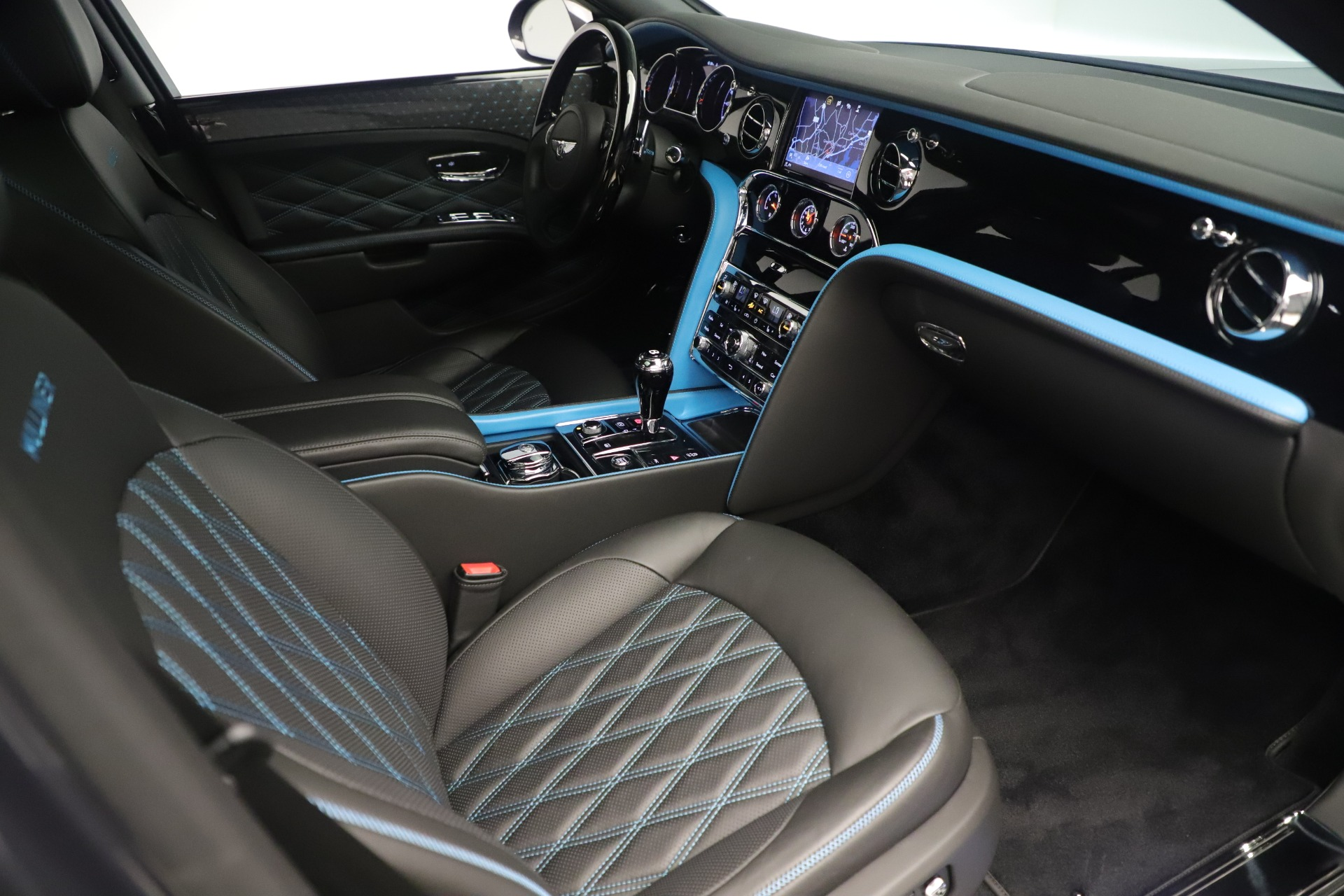 Used 2018 Bentley Mulsanne Speed Design Series For Sale In Greenwich, CT 3405_p30