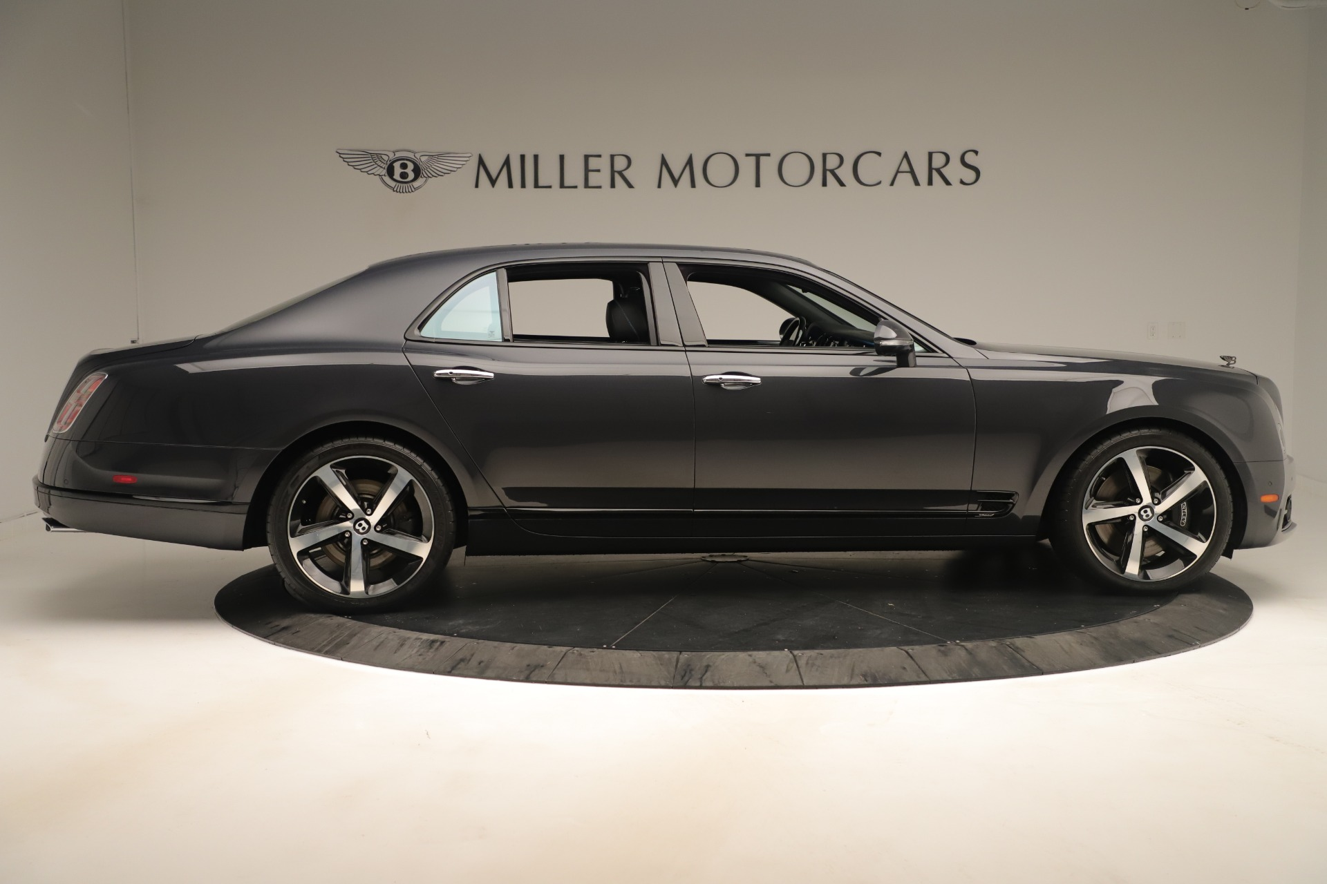 Used 2018 Bentley Mulsanne Speed Design Series For Sale In Greenwich, CT 3405_p9