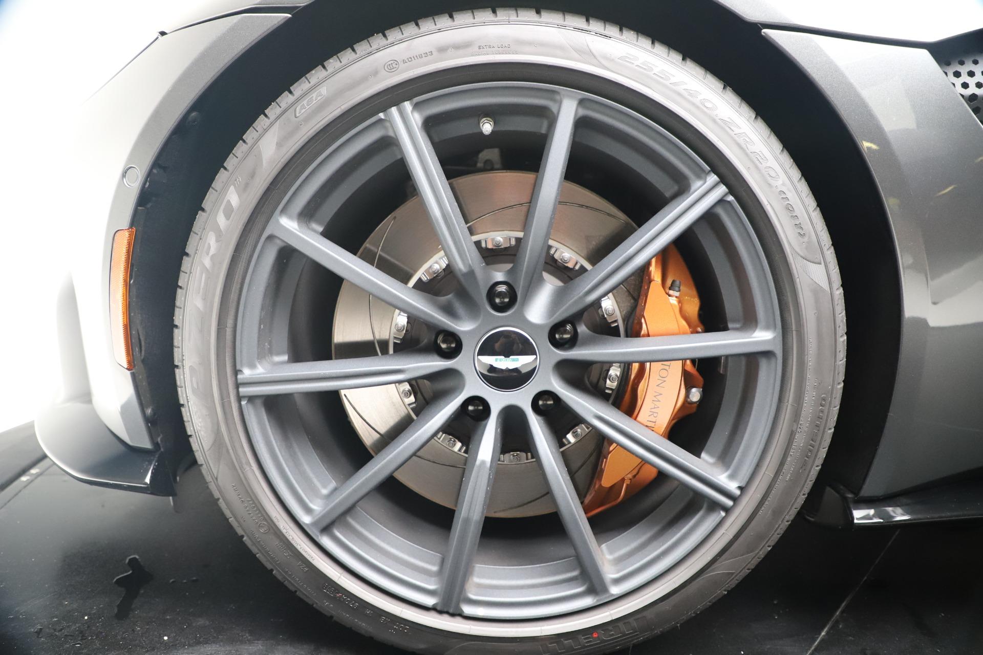 New 2020 Aston Martin Vantage V8 For Sale In Greenwich, CT 3408_p21