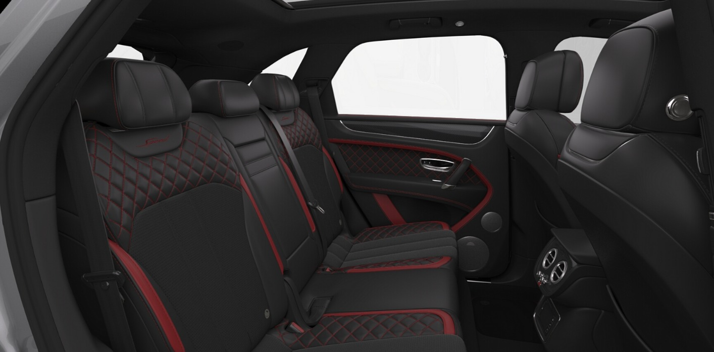 New 2020 Bentley Bentayga Speed For Sale In Greenwich, CT 3420_p8
