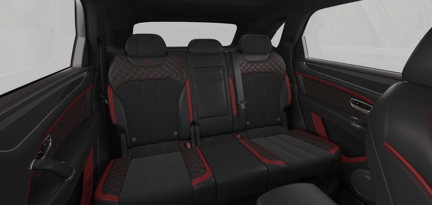 New 2020 Bentley Bentayga Speed For Sale In Greenwich, CT 3420_p9