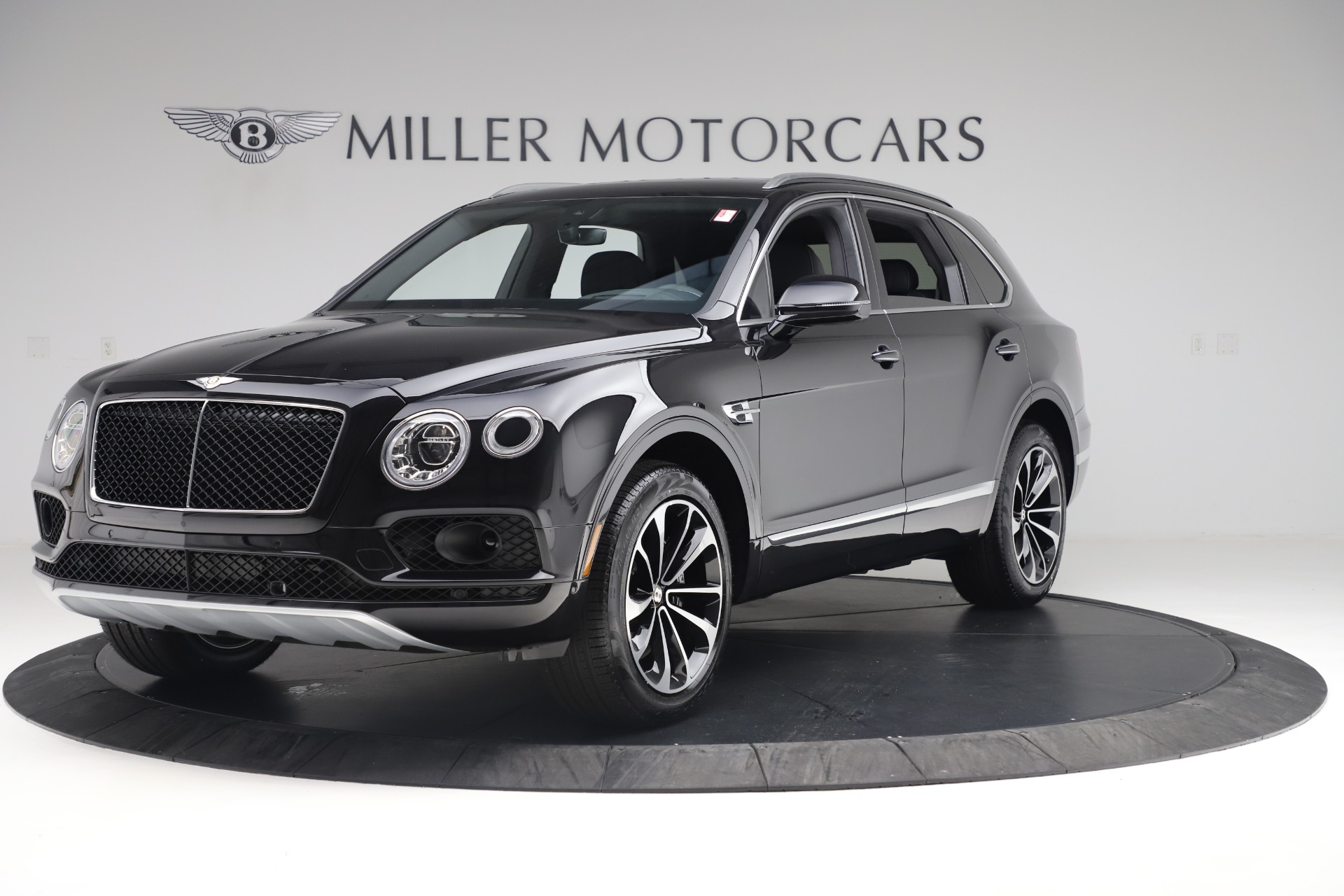 New 2020 Bentley Bentayga V8 For Sale In Greenwich, CT 3425_main