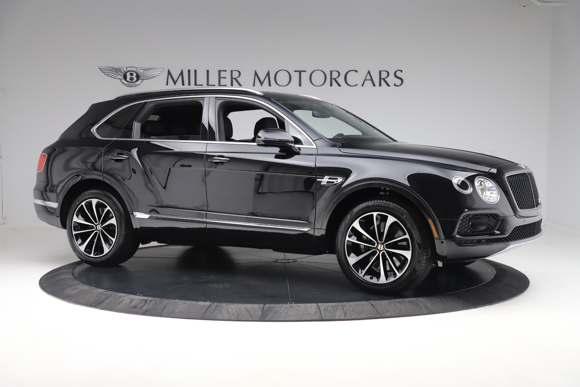 New 2020 Bentley Bentayga V8 For Sale In Greenwich, CT 3425_p10