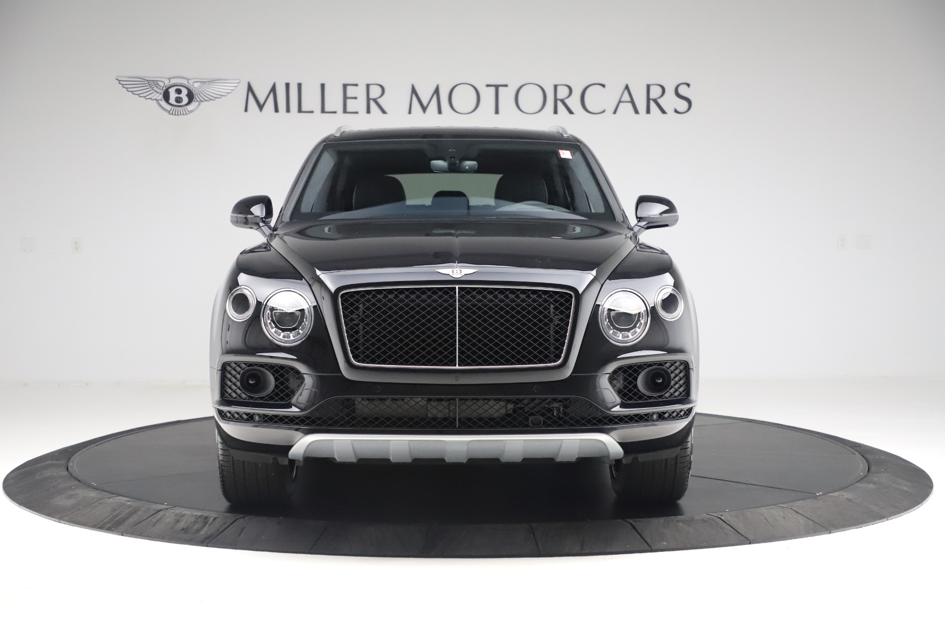 New 2020 Bentley Bentayga V8 For Sale In Greenwich, CT 3425_p12