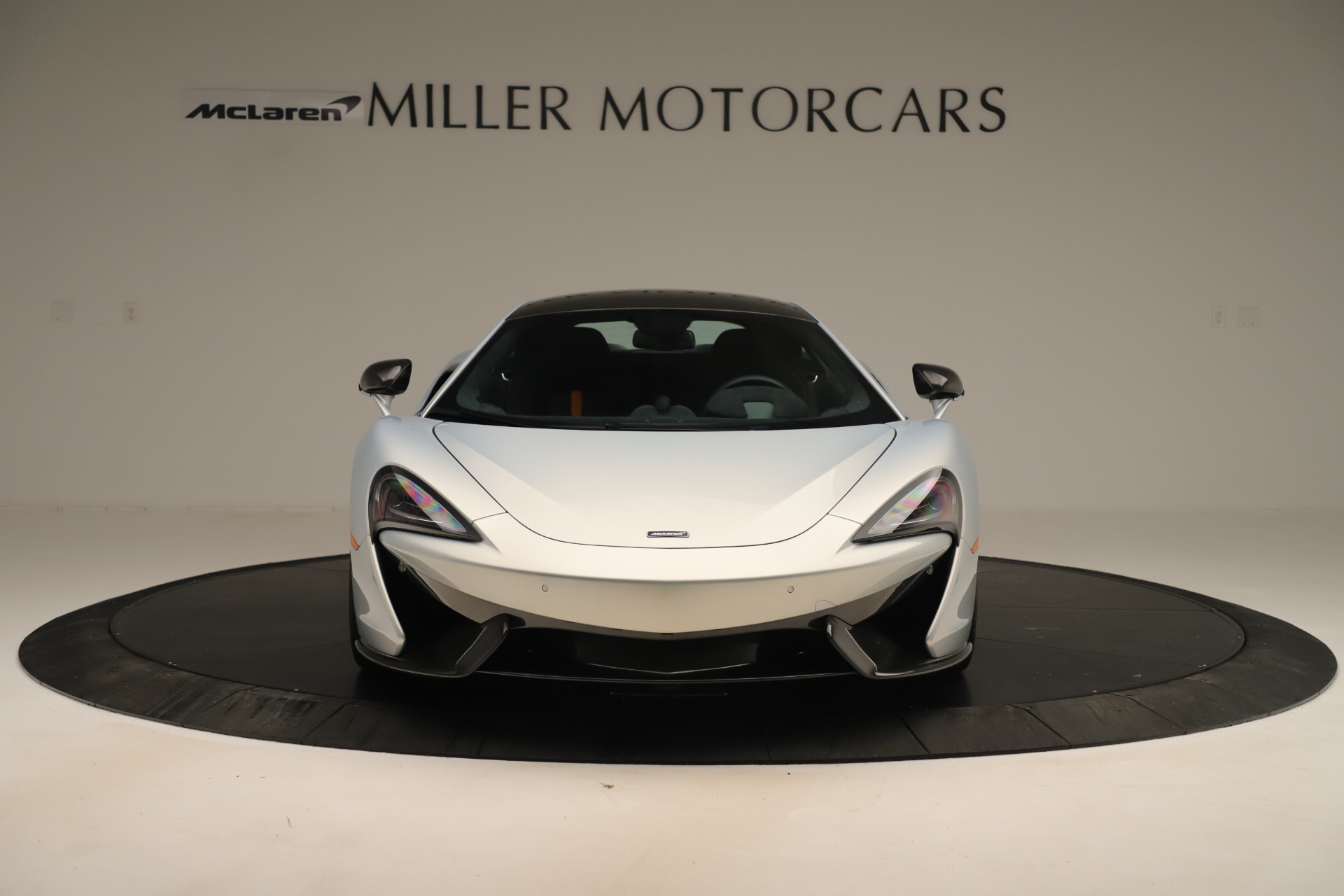Used 2016 McLaren 570S Coupe For Sale In Greenwich, CT 3433_p11