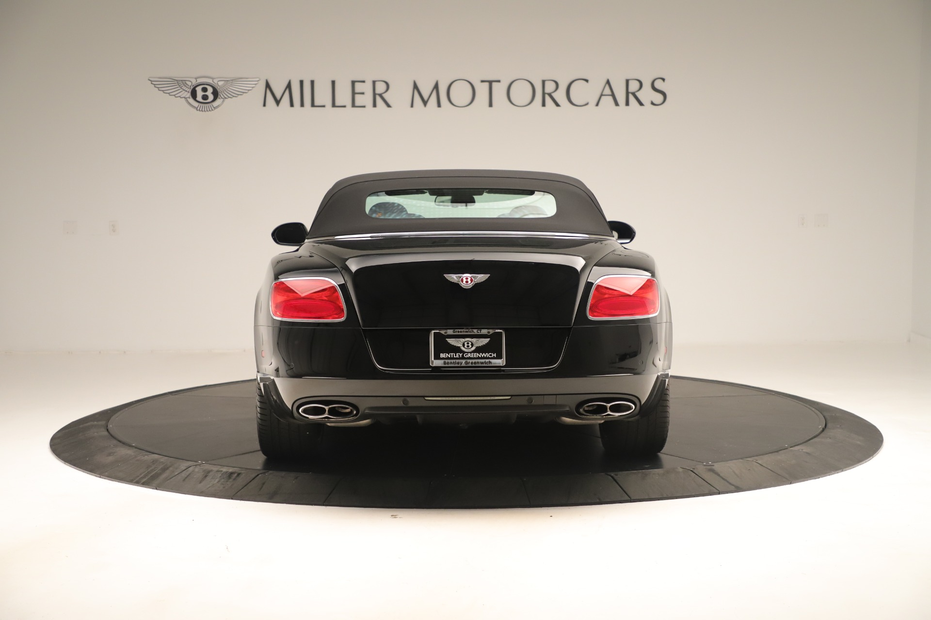 Used 2014 Bentley Continental GT V8 For Sale In Greenwich, CT 3435_p15