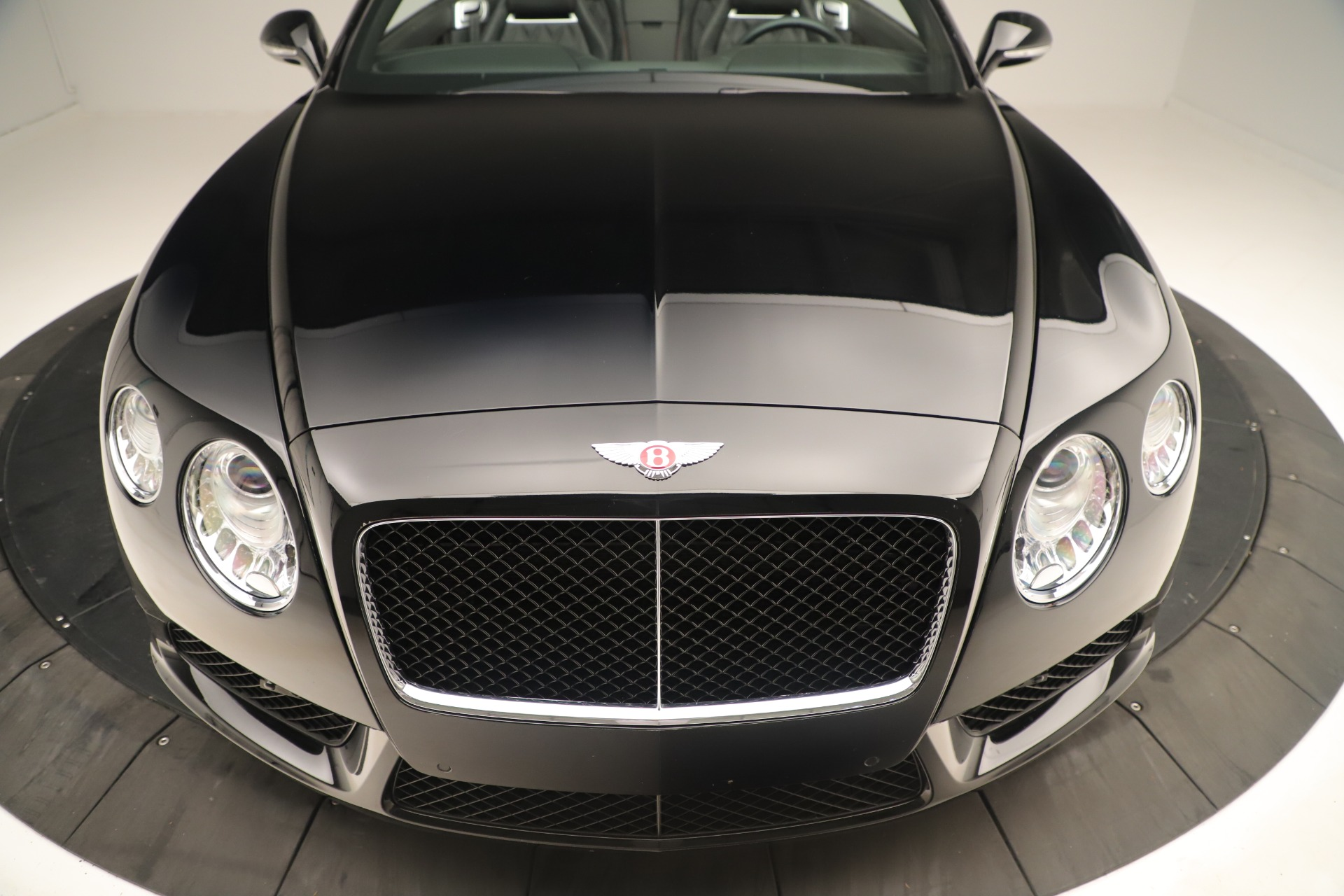 Used 2014 Bentley Continental GT V8 For Sale In Greenwich, CT 3435_p18