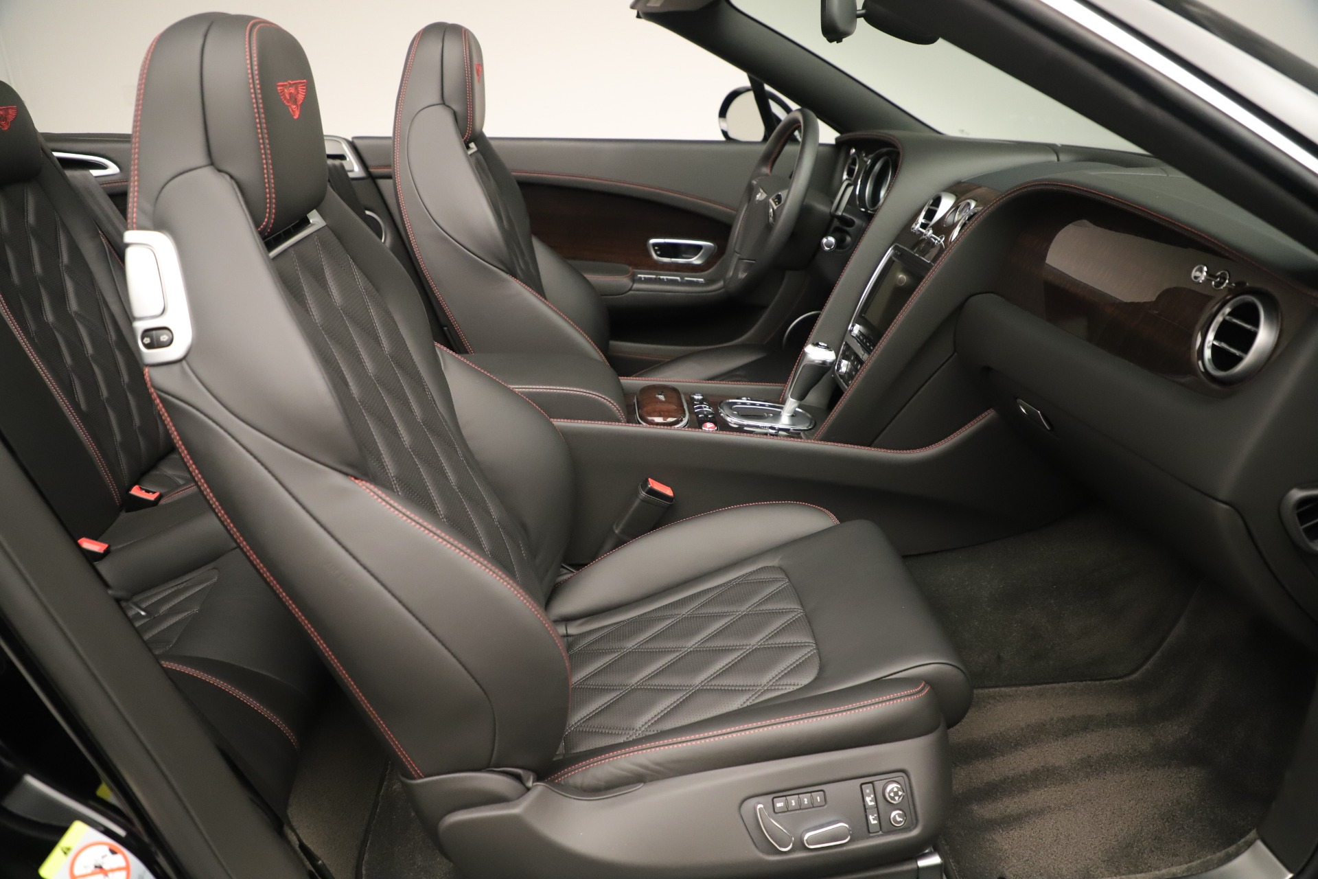 Used 2014 Bentley Continental GT V8 For Sale In Greenwich, CT 3435_p29