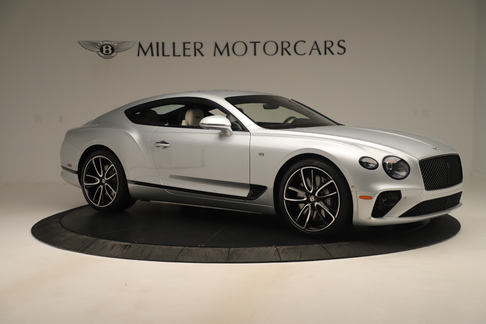 New 2020 Bentley Continental GT V8 First Edition For Sale In Greenwich, CT 3441_p10