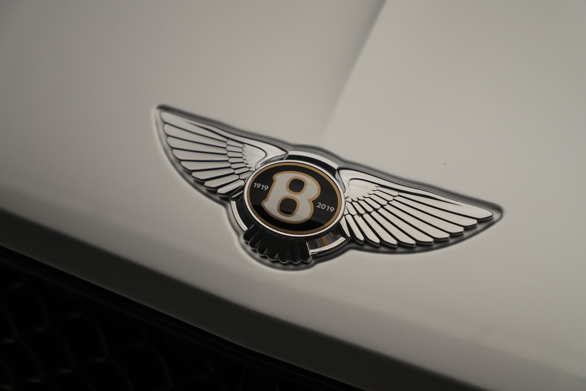 New 2020 Bentley Continental GT V8 First Edition For Sale In Greenwich, CT 3441_p14