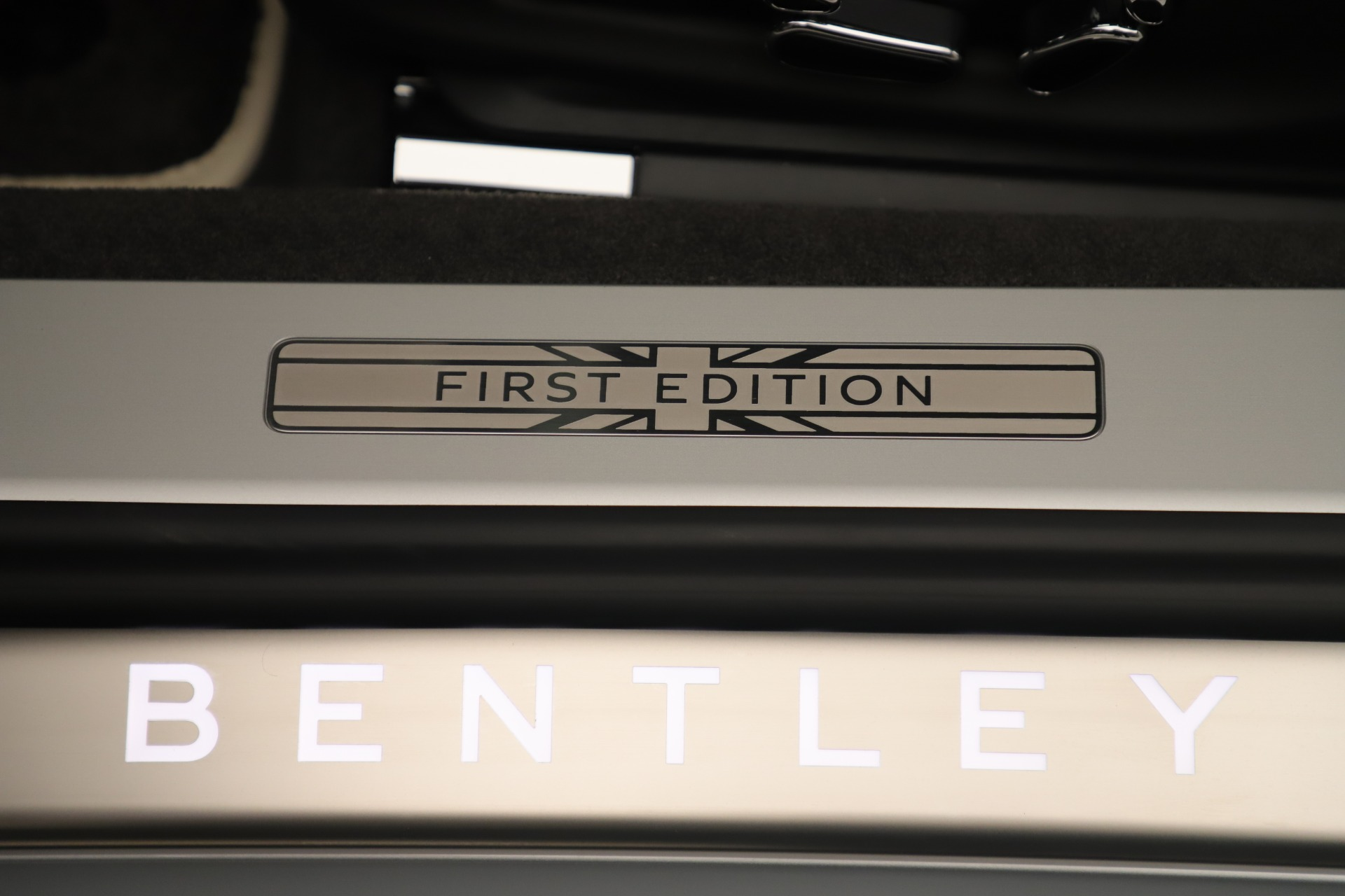 New 2020 Bentley Continental GT V8 First Edition For Sale In Greenwich, CT 3441_p20