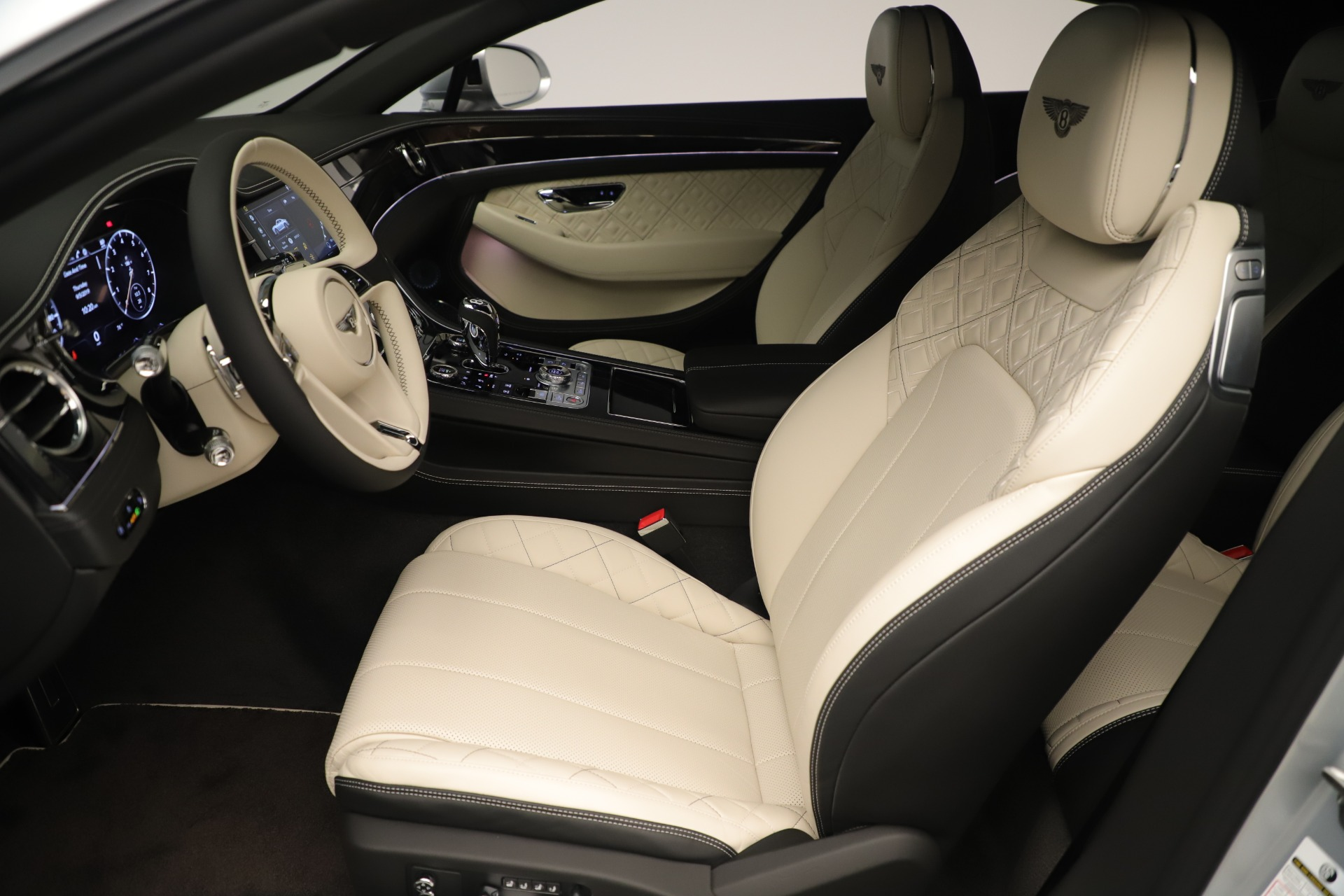 New 2020 Bentley Continental GT V8 First Edition For Sale In Greenwich, CT 3441_p22