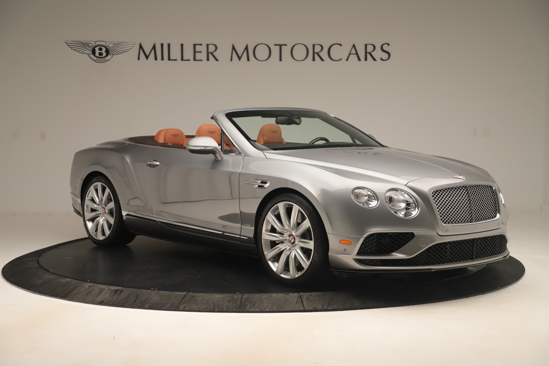 Used 2016 Bentley Continental GT V8 S For Sale In Greenwich, CT 3442_p11