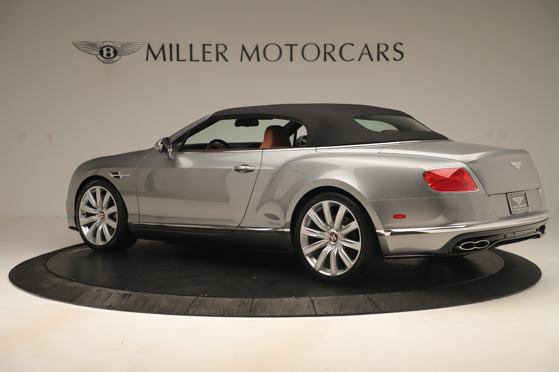 Used 2016 Bentley Continental GT V8 S For Sale In Greenwich, CT 3442_p15