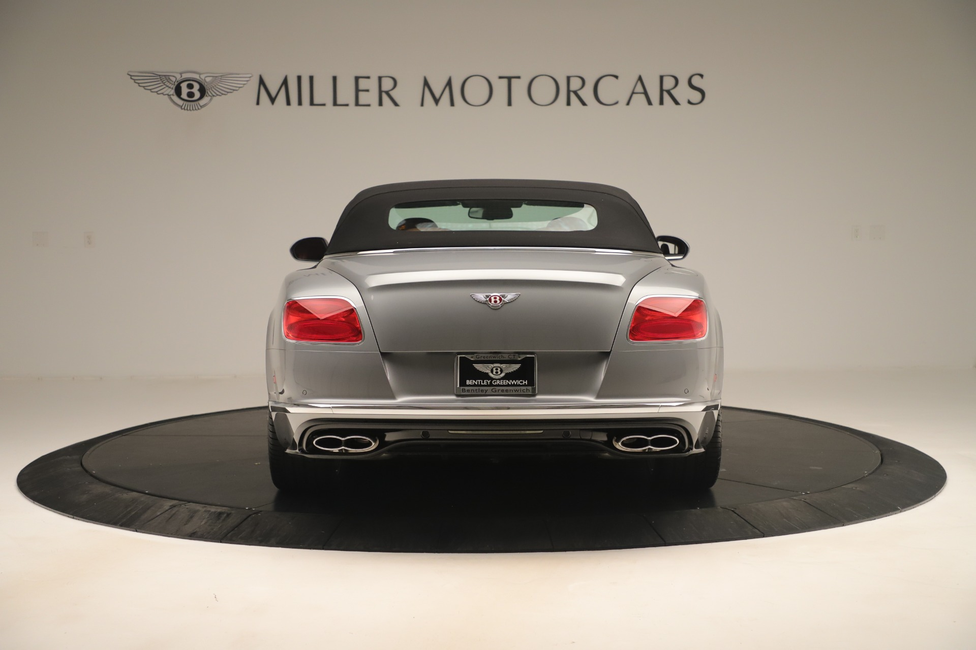Used 2016 Bentley Continental GT V8 S For Sale In Greenwich, CT 3442_p16