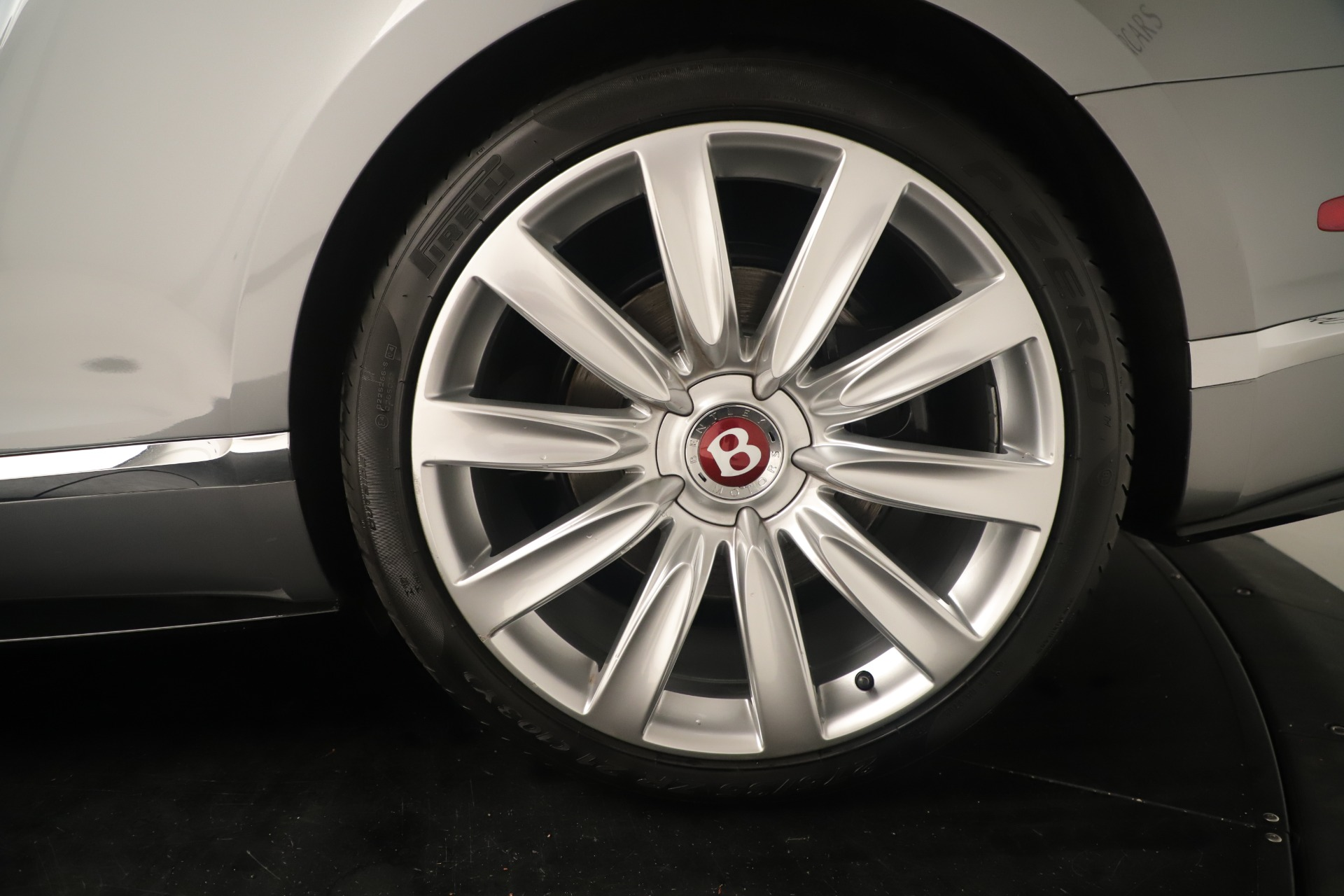 Used 2016 Bentley Continental GT V8 S For Sale In Greenwich, CT 3442_p20