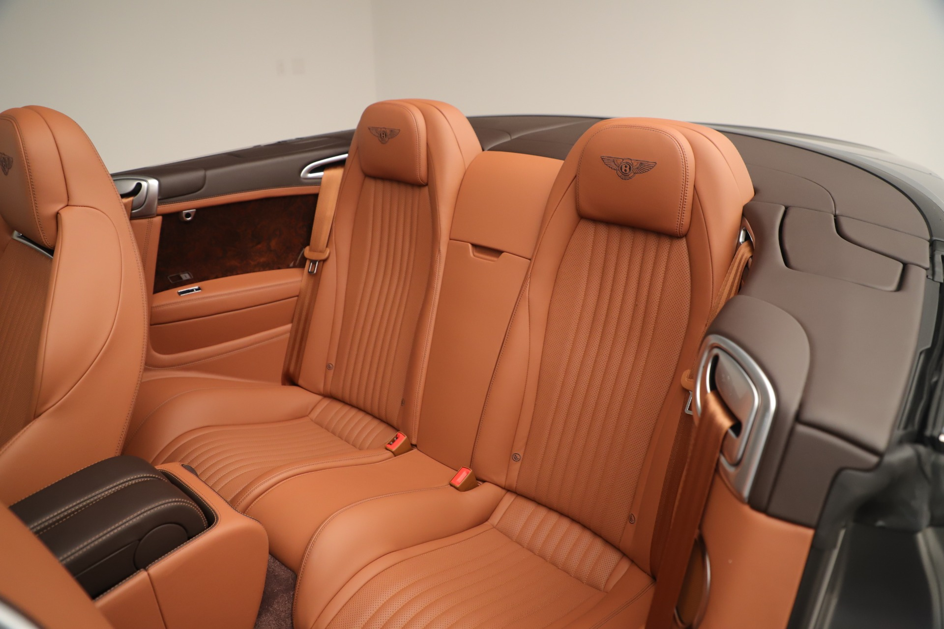 Used 2016 Bentley Continental GT V8 S For Sale In Greenwich, CT 3442_p26