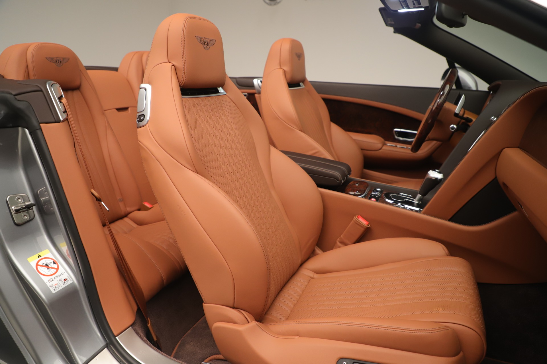 Used 2016 Bentley Continental GT V8 S For Sale In Greenwich, CT 3442_p29