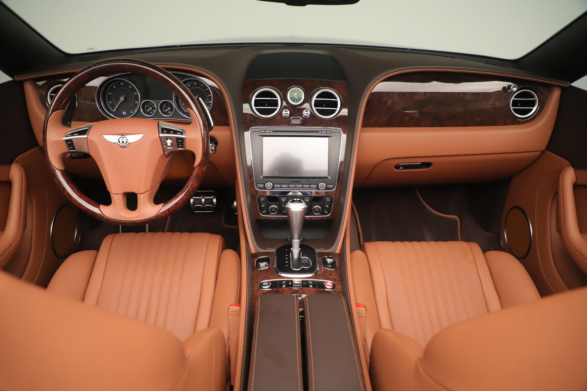 Used 2016 Bentley Continental GT V8 S For Sale In Greenwich, CT 3442_p32