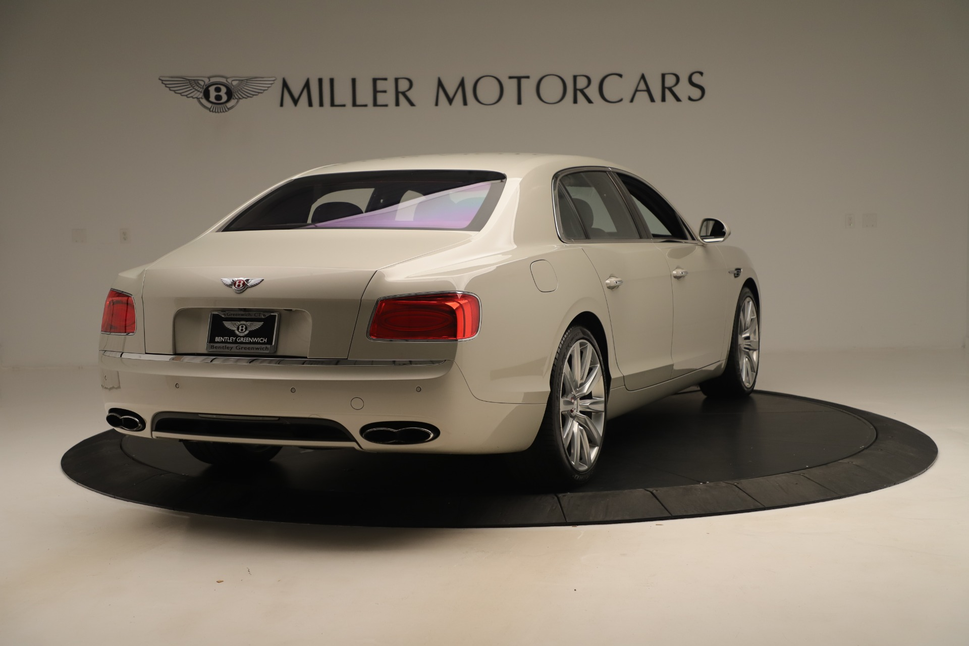 Used 2015 Bentley Flying Spur V8 For Sale In Greenwich, CT 3444_p6