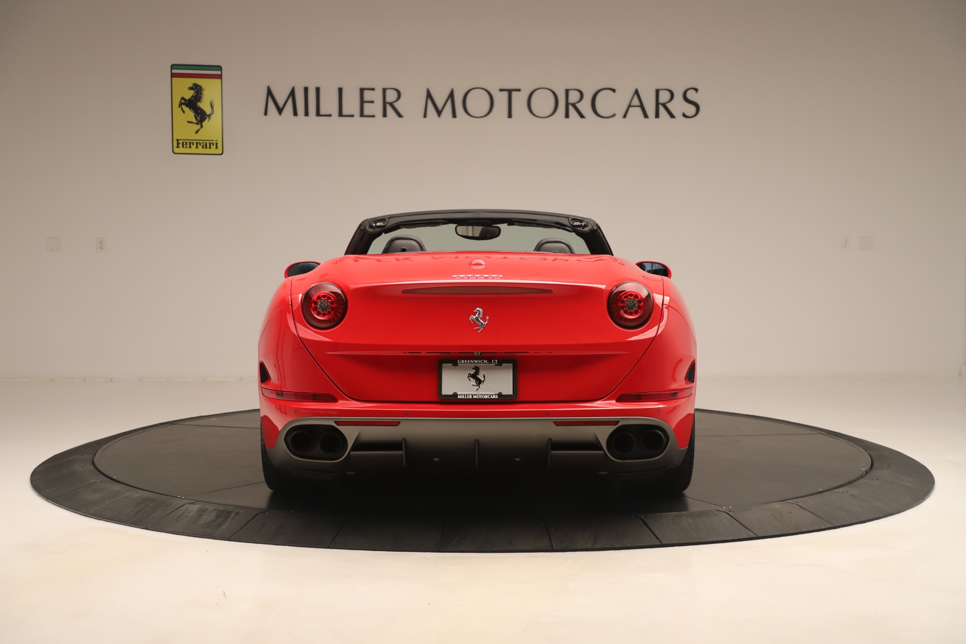 Used 2016 Ferrari California T  For Sale In Greenwich, CT 3446_p6