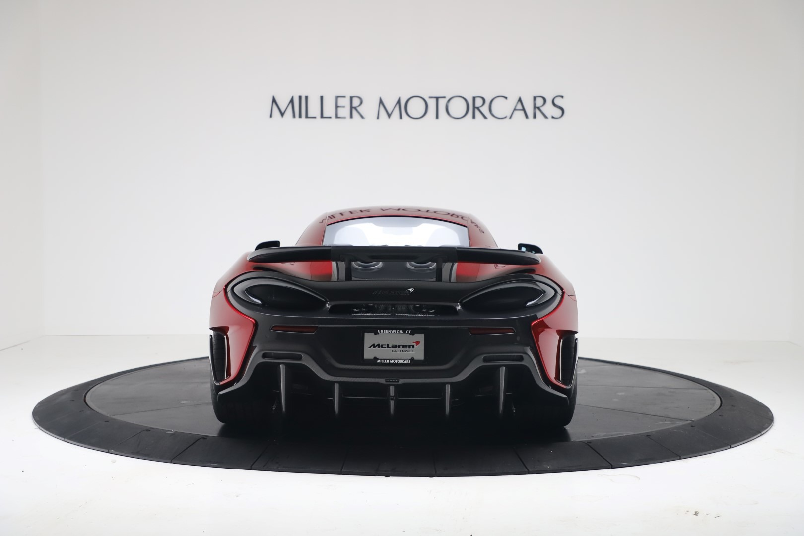 New 2019 McLaren 600LT Coupe For Sale In Greenwich, CT 3451_p5