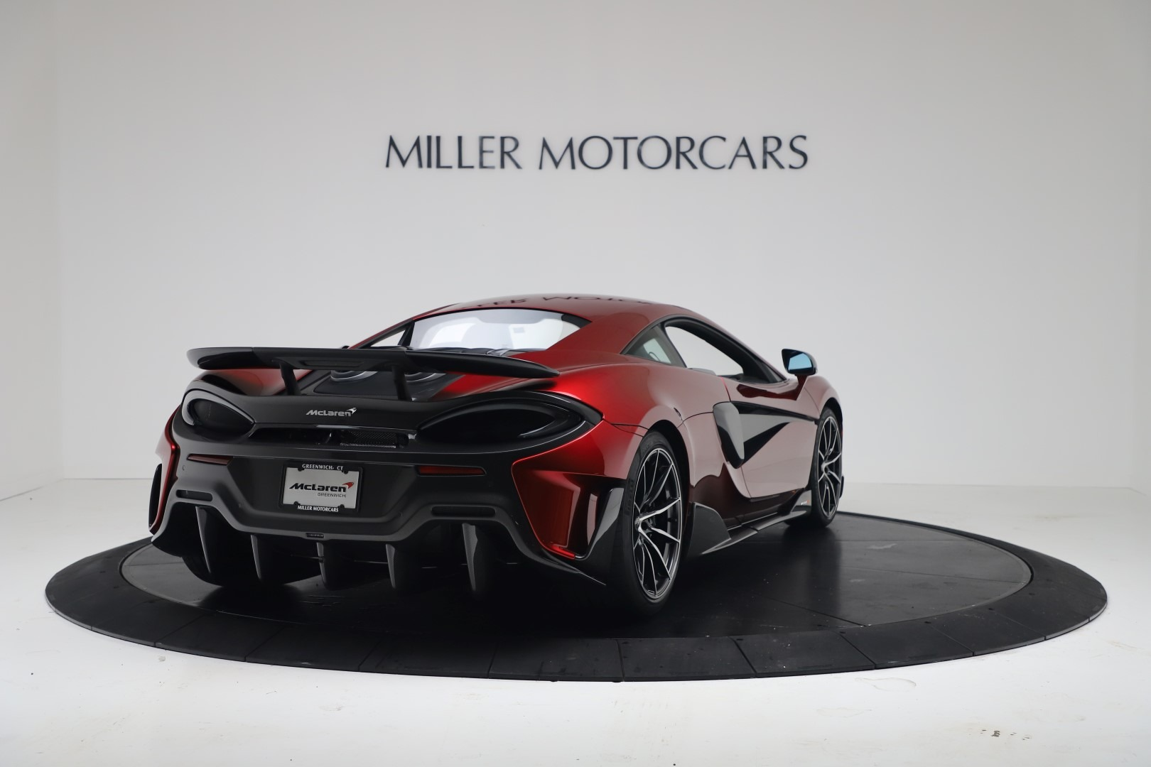 New 2019 McLaren 600LT Coupe For Sale In Greenwich, CT 3451_p6
