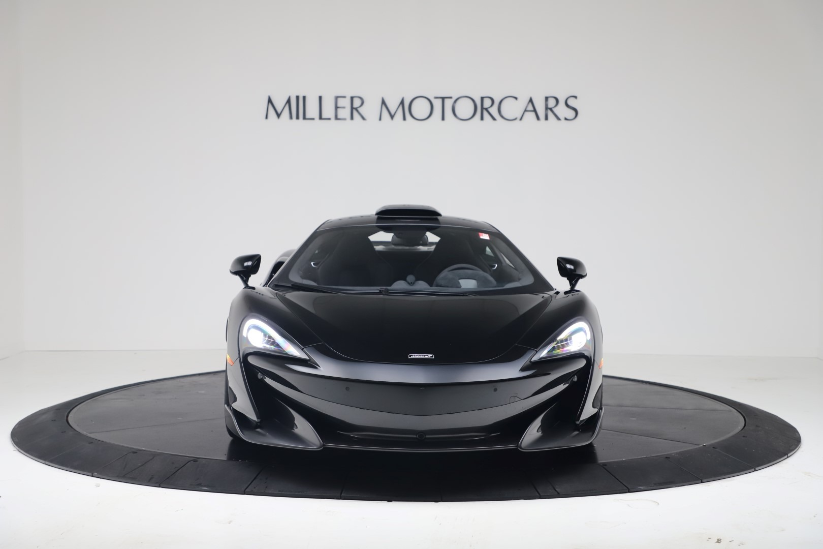 New 2019 McLaren 600LT Coupe For Sale In Greenwich, CT 3453_p12