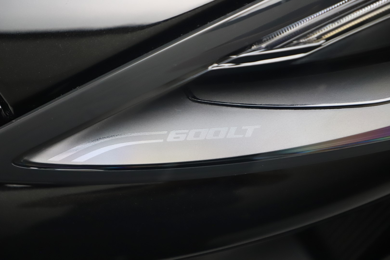 New 2019 McLaren 600LT Coupe For Sale In Greenwich, CT 3453_p14
