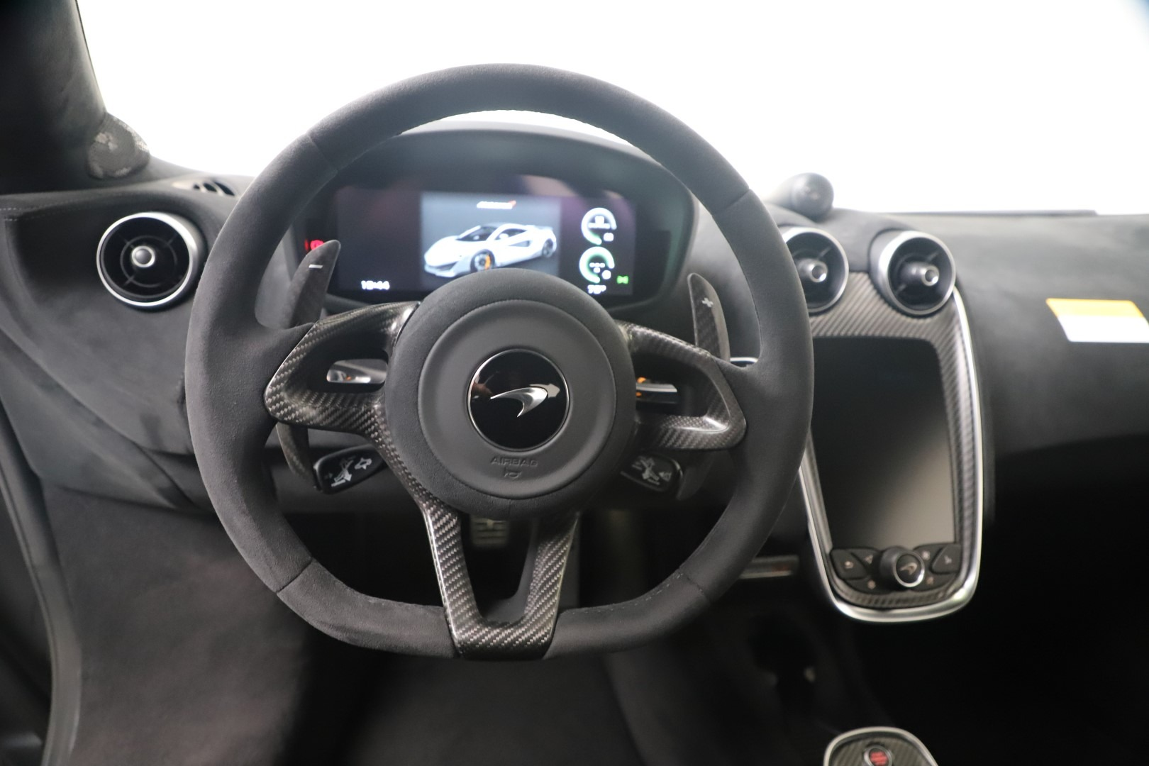 New 2019 McLaren 600LT Coupe For Sale In Greenwich, CT 3453_p18