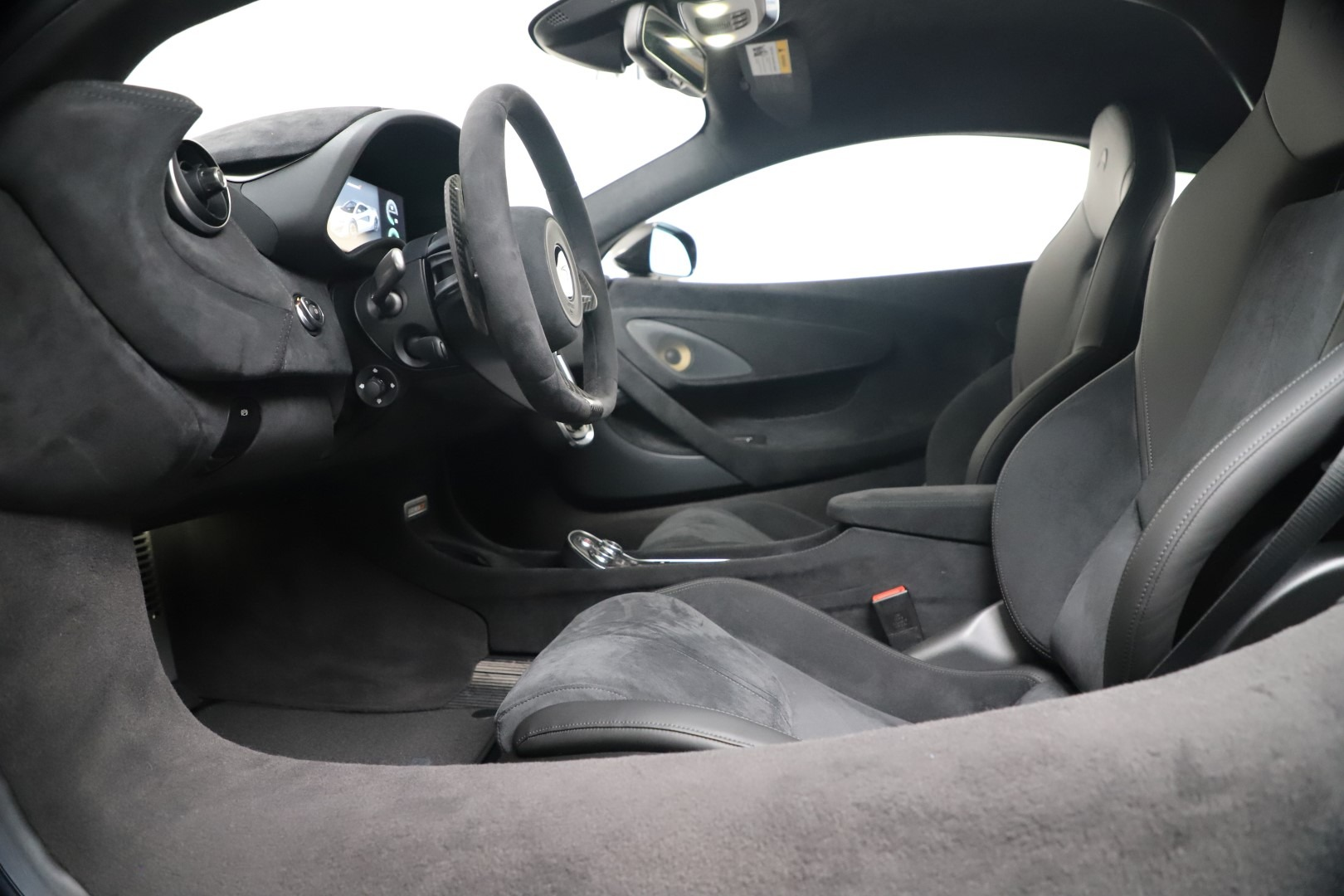 New 2019 McLaren 600LT Coupe For Sale In Greenwich, CT 3453_p19
