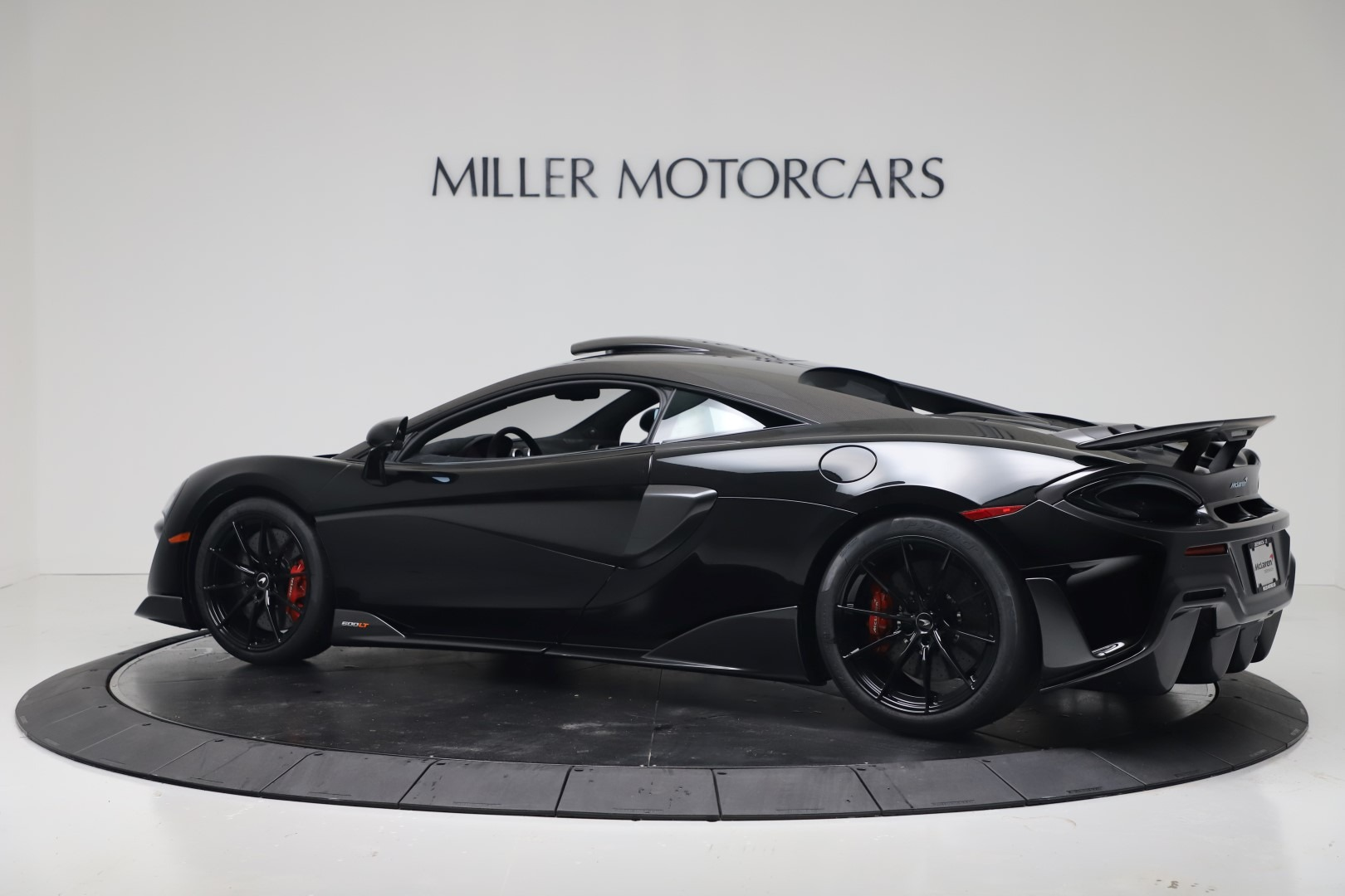 New 2019 McLaren 600LT Coupe For Sale In Greenwich, CT 3453_p3