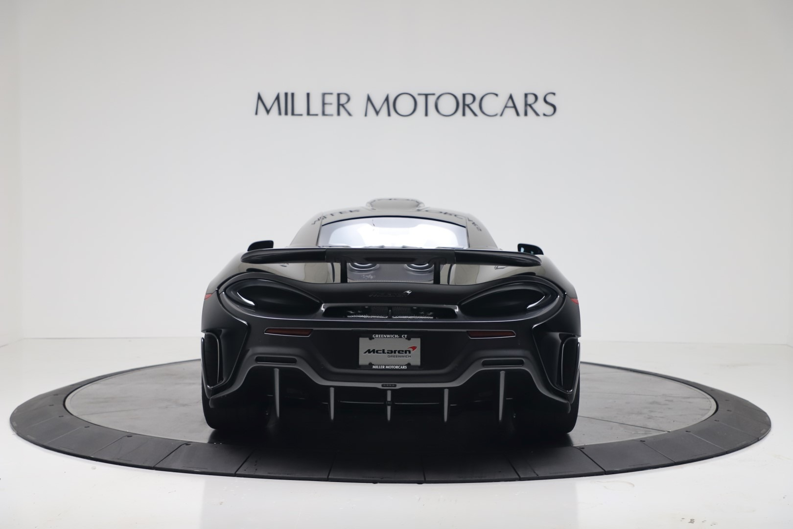 New 2019 McLaren 600LT Coupe For Sale In Greenwich, CT 3453_p5