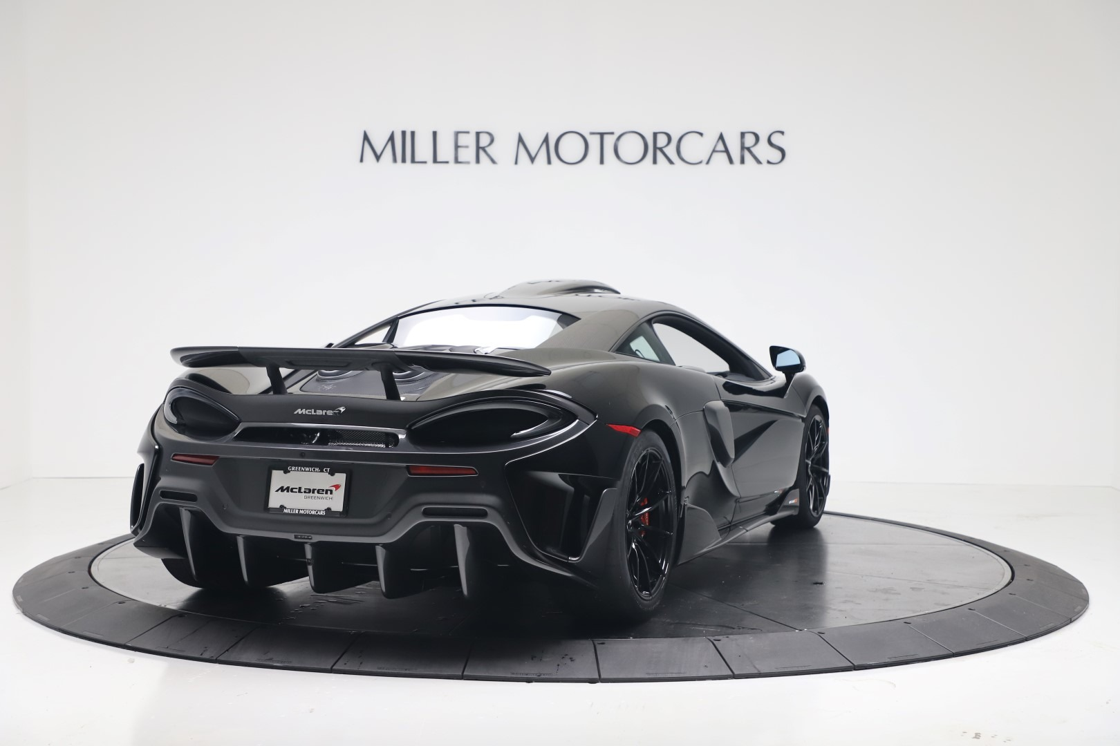 New 2019 McLaren 600LT Coupe For Sale In Greenwich, CT 3453_p6