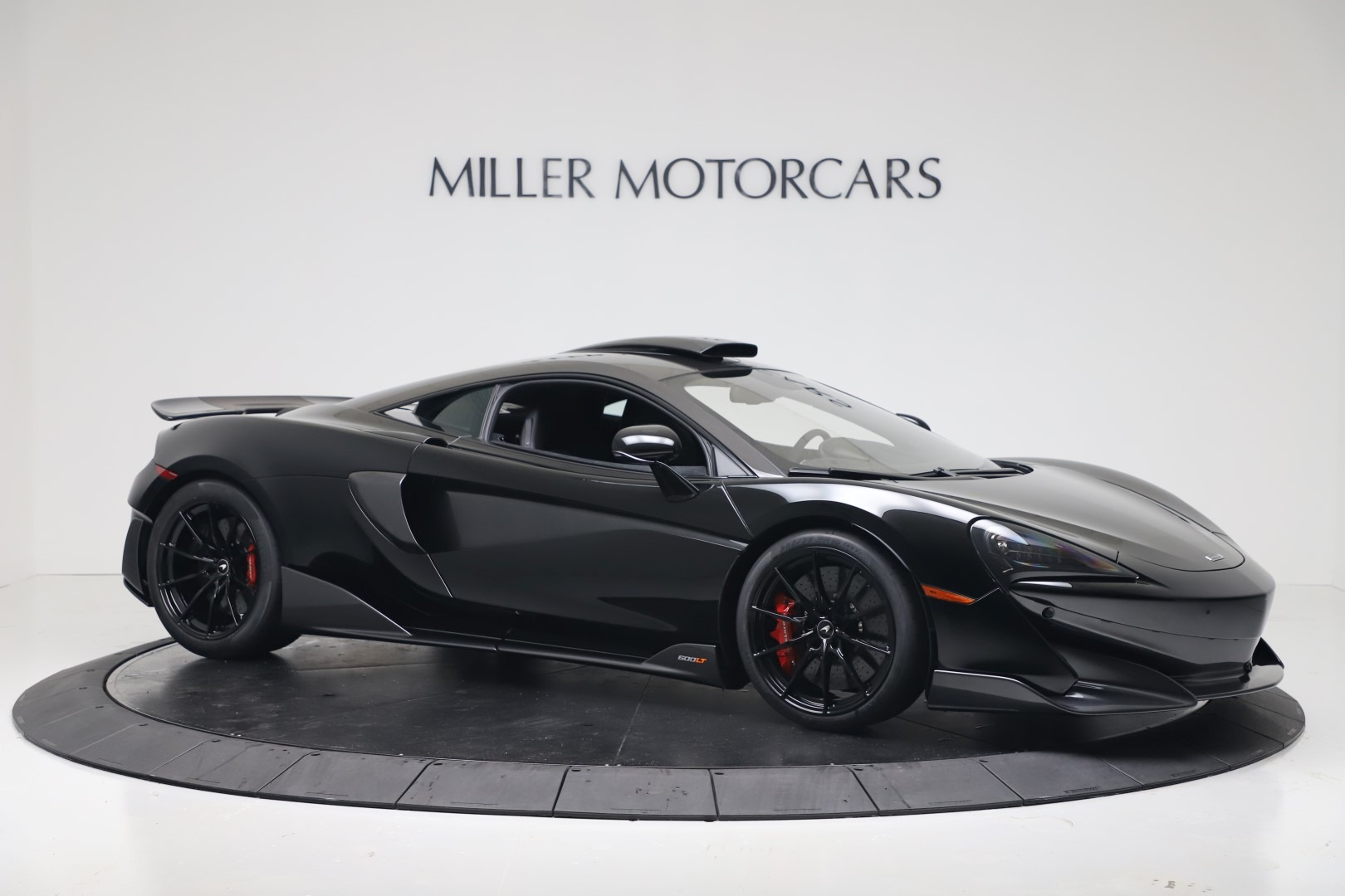 New 2019 McLaren 600LT Coupe For Sale In Greenwich, CT 3453_p9