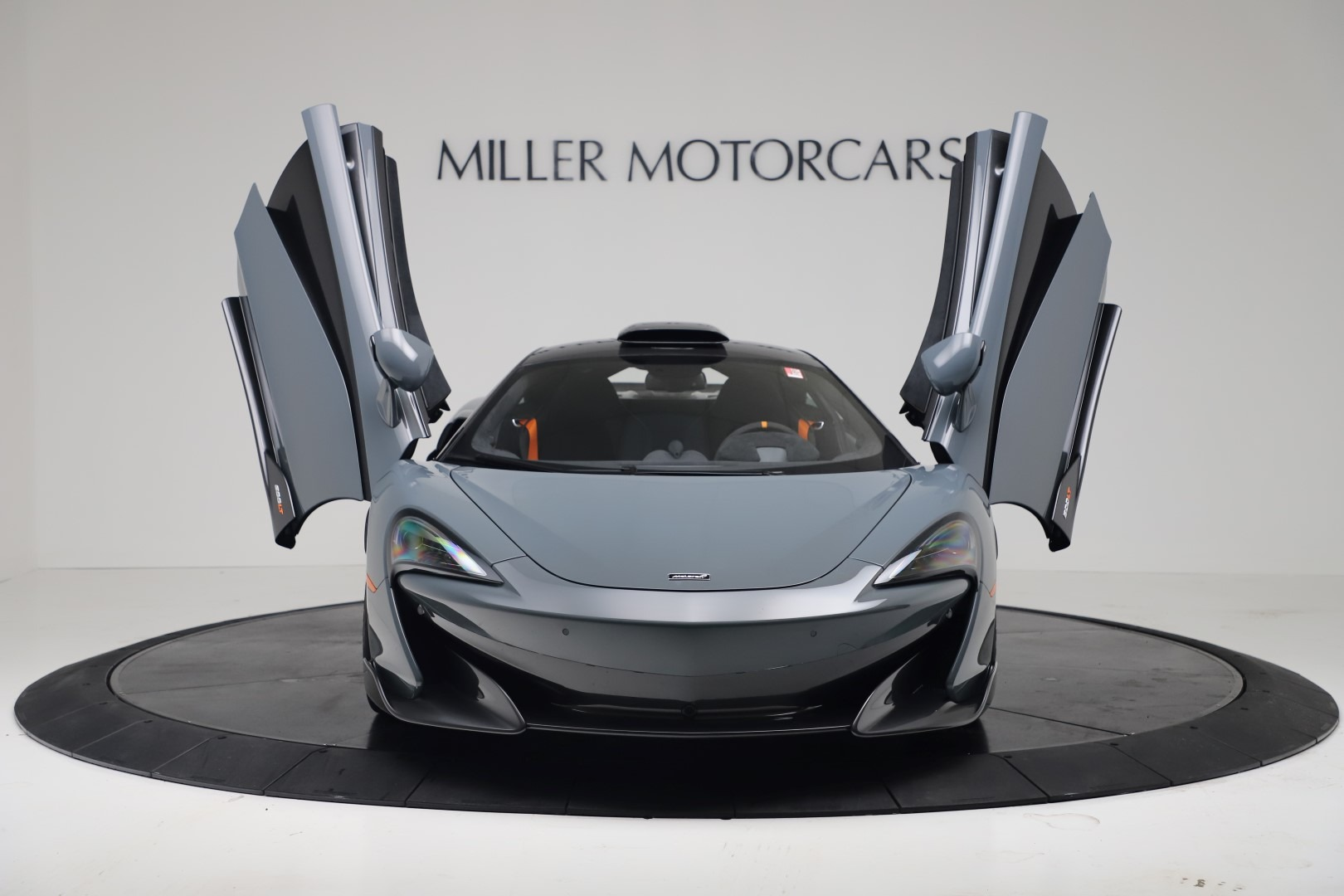 New 2019 McLaren 600LT Coupe For Sale In Greenwich, CT 3454_p11