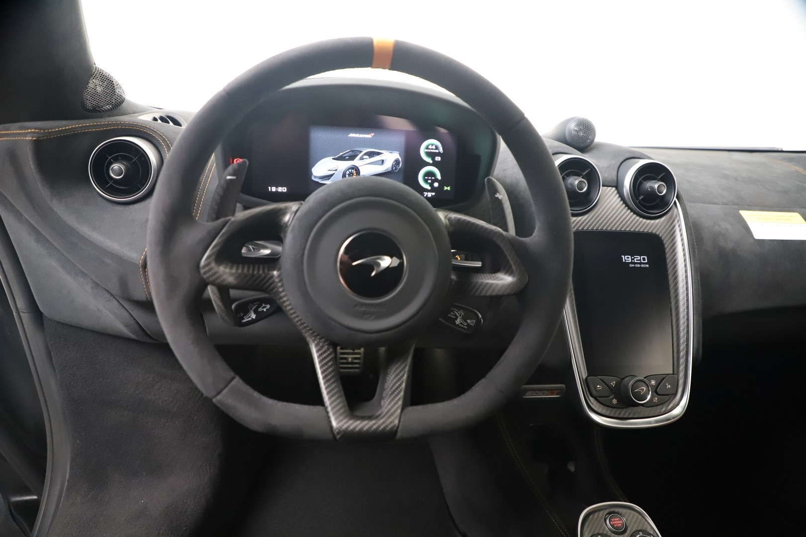 New 2019 McLaren 600LT Coupe For Sale In Greenwich, CT 3454_p18