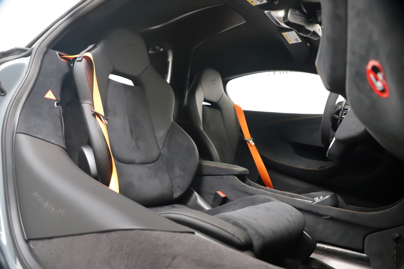 New 2019 McLaren 600LT Coupe For Sale In Greenwich, CT 3454_p24