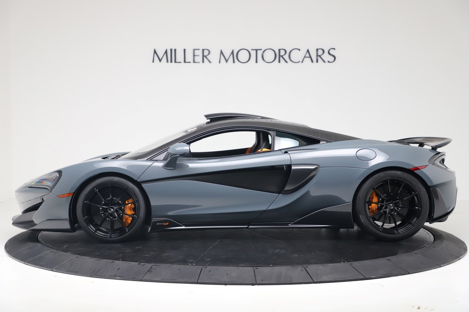New 2019 McLaren 600LT Coupe For Sale In Greenwich, CT 3454_p2