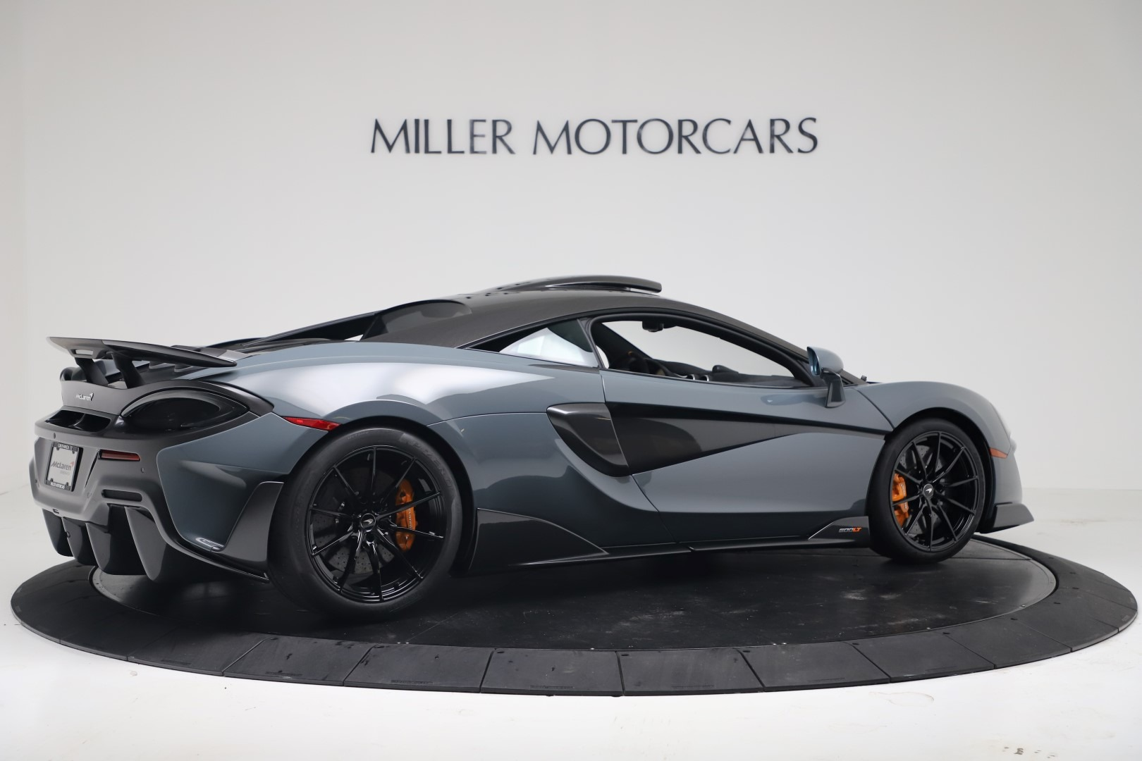 New 2019 McLaren 600LT Coupe For Sale In Greenwich, CT 3454_p7