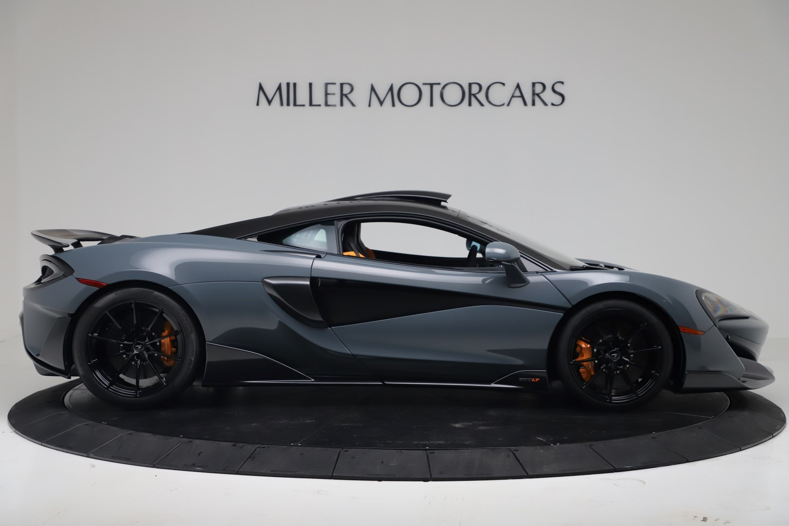 New 2019 McLaren 600LT Coupe For Sale In Greenwich, CT 3454_p8