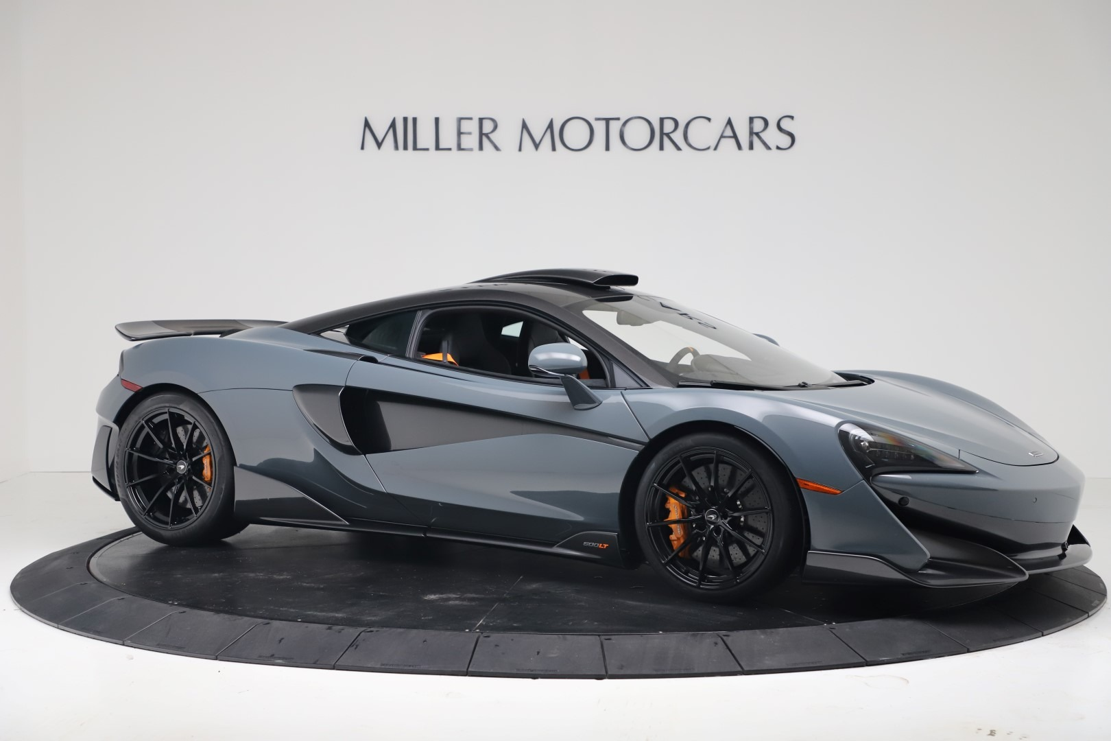 New 2019 McLaren 600LT Coupe For Sale In Greenwich, CT 3454_p9