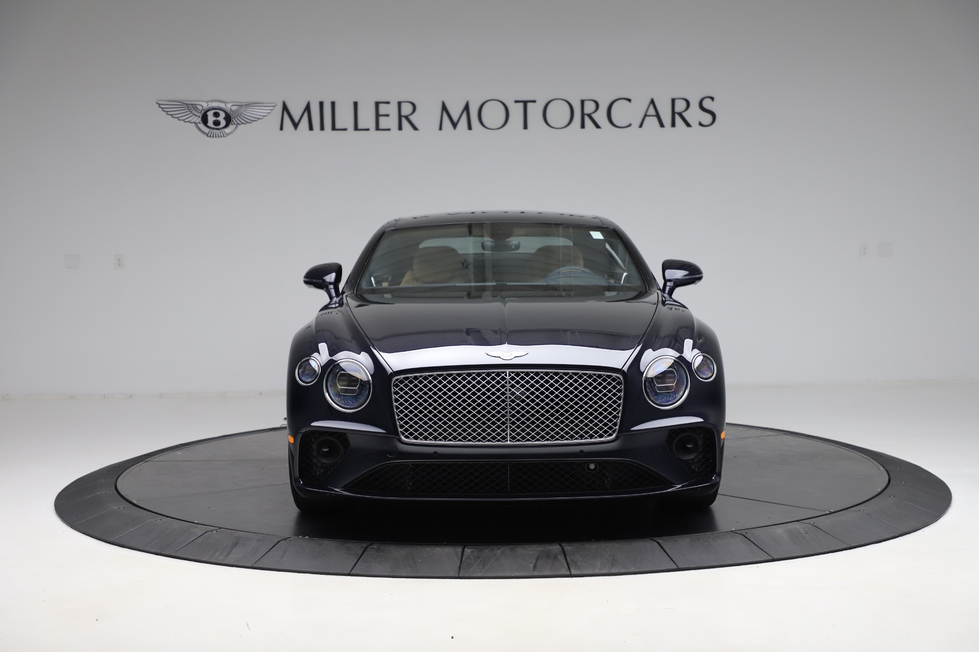New 2020 Bentley Continental GT V8 For Sale In Greenwich, CT 3456_p12