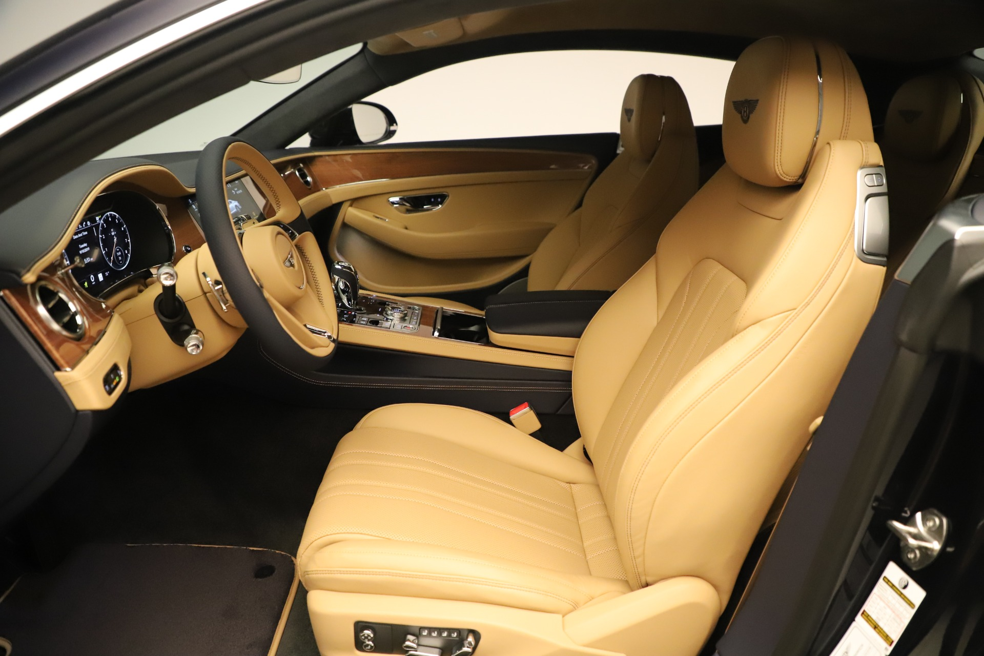 New 2020 Bentley Continental GT V8 For Sale In Greenwich, CT 3456_p18