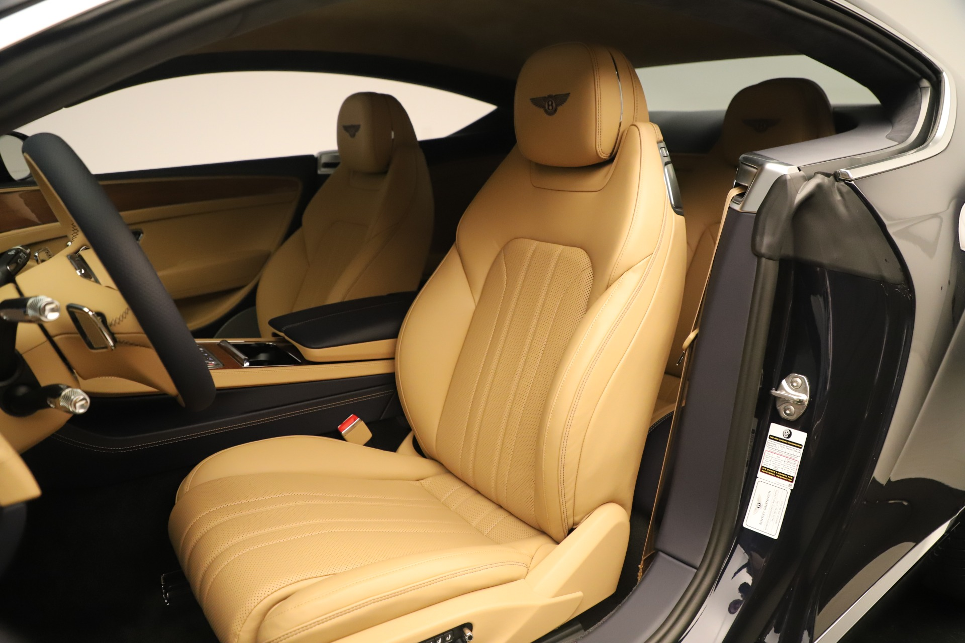 New 2020 Bentley Continental GT V8 For Sale In Greenwich, CT 3456_p19