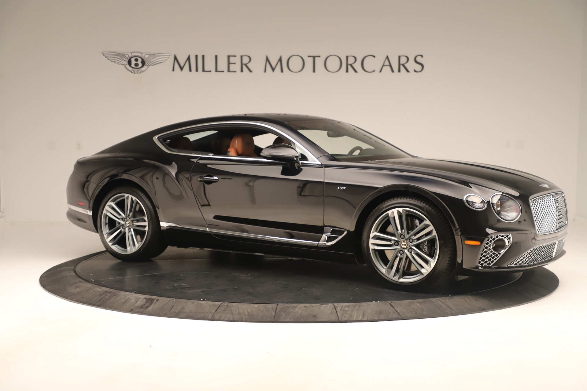 New 2020 Bentley Continental GT V8 For Sale In Greenwich, CT 3460_p10