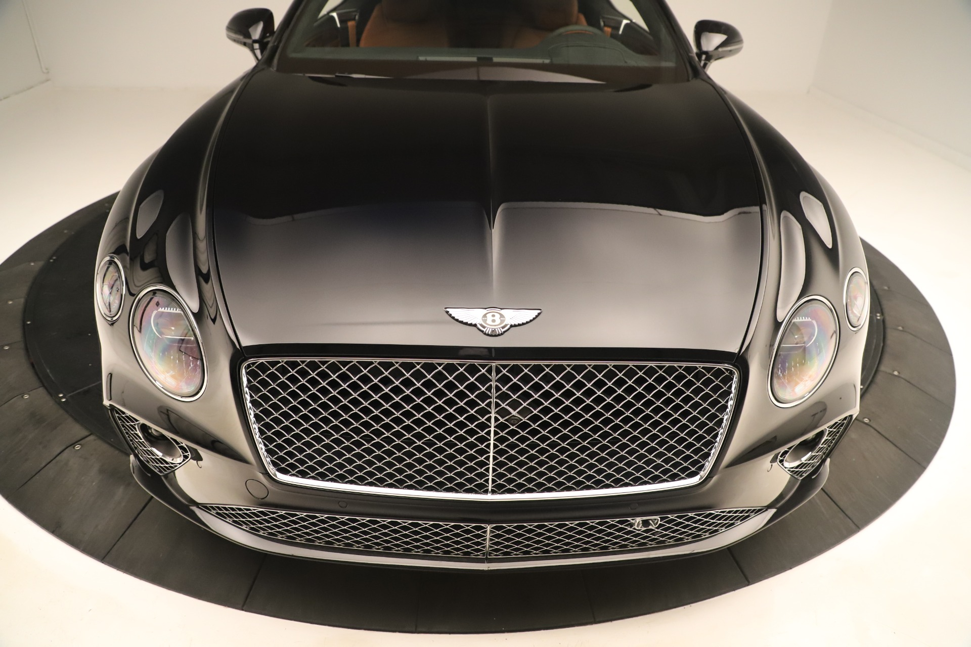 New 2020 Bentley Continental GT V8 For Sale In Greenwich, CT 3460_p13