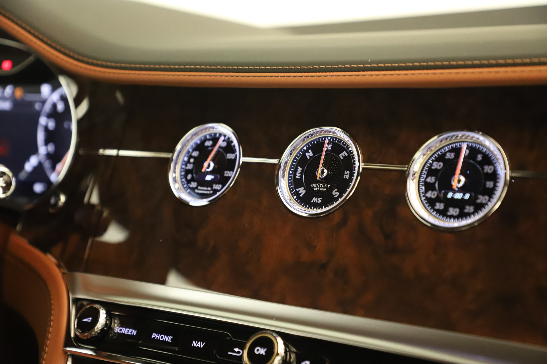 New 2020 Bentley Continental GT V8 For Sale In Greenwich, CT 3460_p26